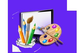 עיצוב-אתר